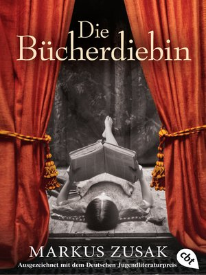 cover image of Die Bücherdiebin